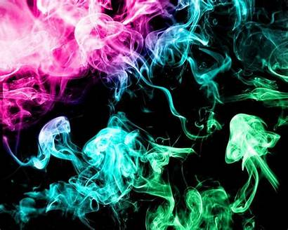 Smoke Wallpapers Colorful Colored Cool Background Backgrounds