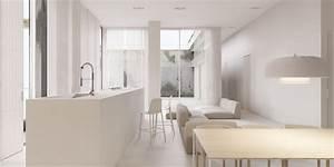 Casa Minimalista Moderna  20 Foto Di Ville Da Sogno