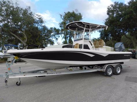Bay Boats On Sale by 2016 New Ranger 2510 Bay Ranger Bay Boat For Sale