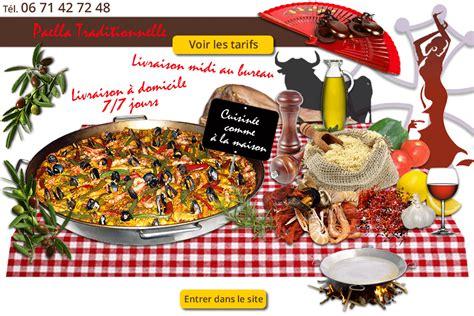 cuisine saveur livraison paella toulouse traiteur paella toulouse haute