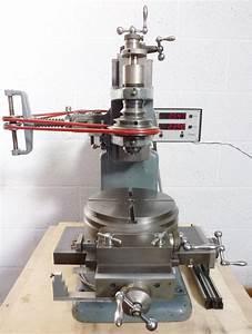 B C A JIG BORER « Pennyfarthing Tools Ltd