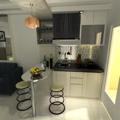 Jasa Pembuatan Kitchen Set Minimalis  Pesan Kitchen Set
