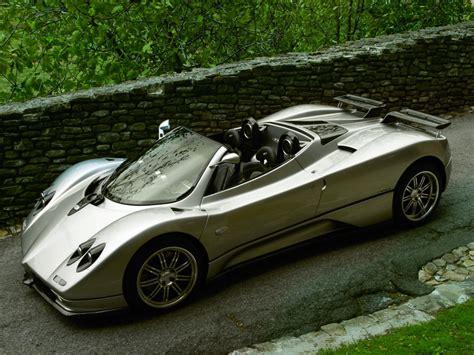 Pagani Zunda C-12 US$320,000 ~ Luxury Cars | Sports Cars