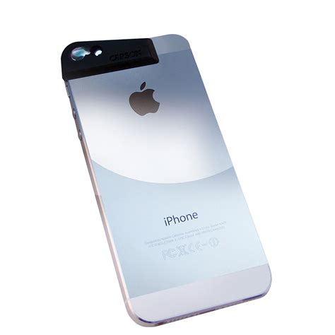 magnifier on iphone carson optical lensmag magnifying lenses for iphone 5 2