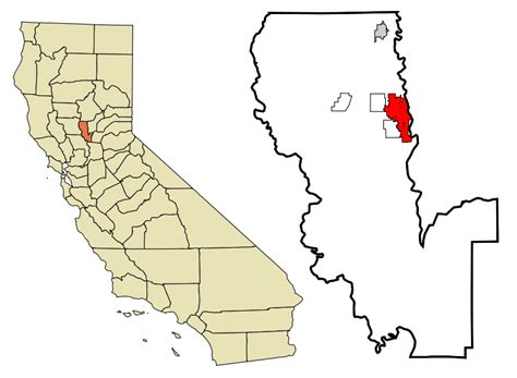 File:Sutter County California Incorporated and ...