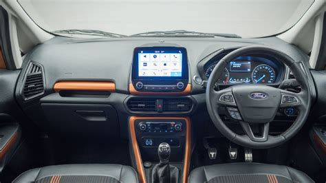 ford ecosport interior india ford cars review release