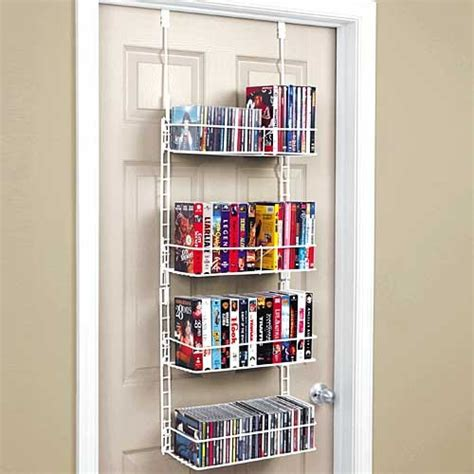 Dvd Closet Storage by Dvd Storage Rack Plans Woodworking Projects Plans