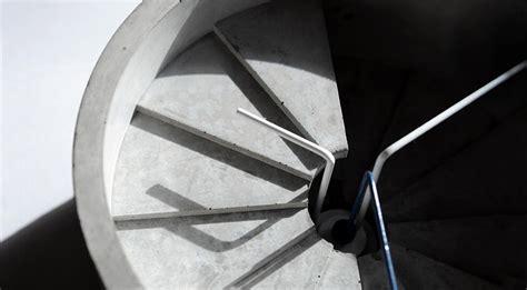 designapplause  dimension concrete wall clock