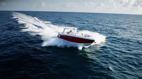 Miami Boat Show Statistics by Powerboat Nation Rocks The 2017 Miami Boat Show Part