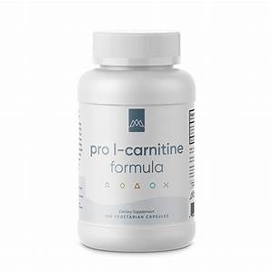 Pro L-carnitine Formula