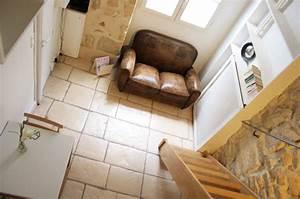 Studio Mezzanine Paris : s vign beautiful flat located in le marais rue de ~ Zukunftsfamilie.com Idées de Décoration