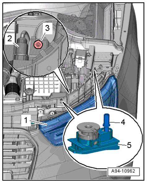 audi workshop manuals gt a1 gt vehicle electrics