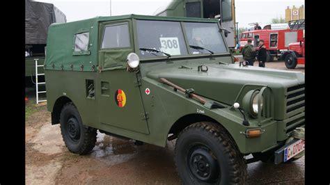ddr ifa p nva gelaendewagen jeep kuebelwagen kuebel oldtimer