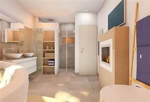 Bad Grundrisse Beispiele : badezimmer beispiele 10qm ~ Orissabook.com Haus und Dekorationen