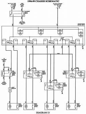 09 F150 Door Lock Relay Wiring Diagram 24441 Getacd Es