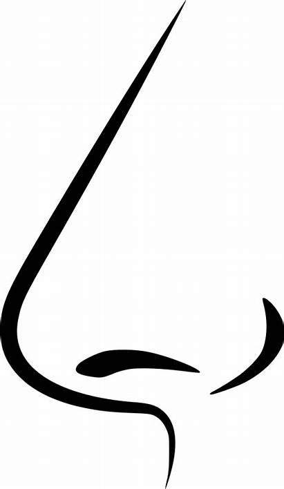Nose Svg Icon Onlinewebfonts Cdr Eps