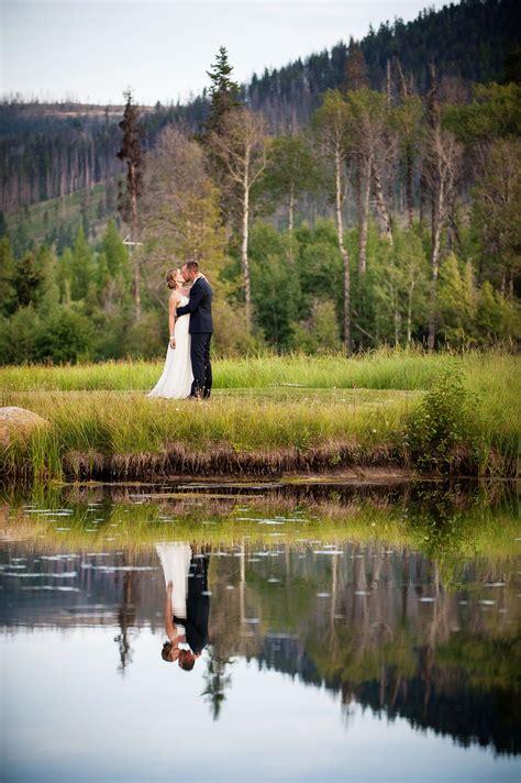 chic rustic wedding  grey wolf ranch  seeley lake