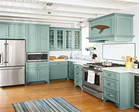 Fixer Kitchen Decor Ideas by Relaxing Room Decor Cottage Kitchen Cabinets