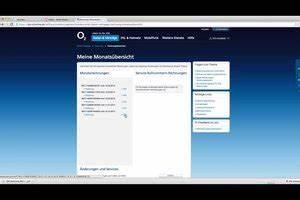 T Online Rechnung Einsehen : die alice e mail adresse ndern so klappt 39 s ~ Themetempest.com Abrechnung