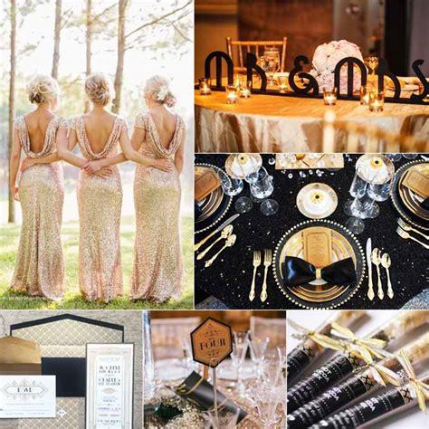 wedding ideas   create  lavish great gatsby