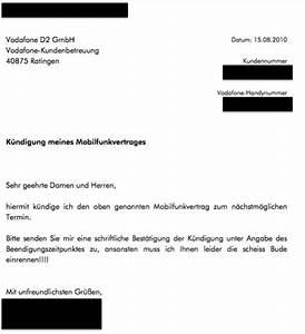 Gefälschte Vodafone Rechnung Per Post : die 5 lustigsten k ndigungsschreiben mit unfreundlichsten gr en ~ Themetempest.com Abrechnung