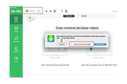 freeware baixar listas de reprodução do youtube