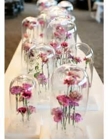centre de table pour mariage centre de table original pour mariage centre de table nos 20 jolies idées pour un mariage