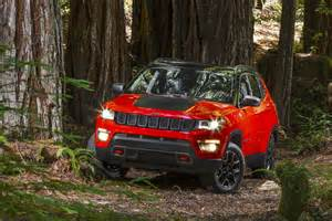all new 2017 jeep compass crossover is coming debuts in
