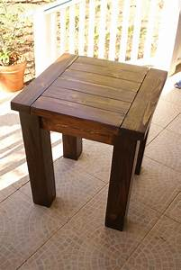 woodworking plans small end table