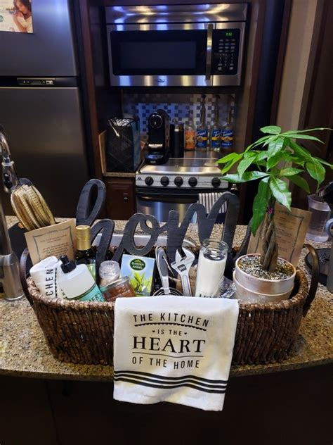 house warming gift basket   house warming gifts