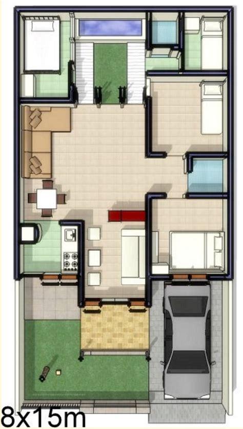 desain rumah sederhana  arcadia desain