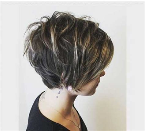 Pixie Bob Hairstyle by Pixie Bob Haircuts You To See Bob Hairstyles 2018