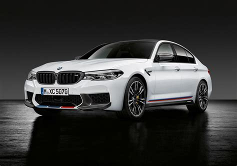 M5 Performance Parts by Bmw M5 Competition Pack On Its Way Cars Co Za