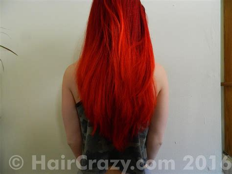 buy special effects hot lava special effects hair dye