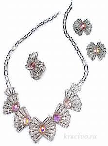 Pretty Bugle Bead Jewelry Beading Tutorials