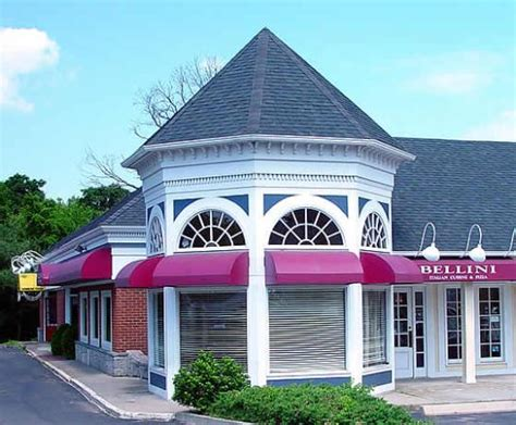 Bellini's Restaurant, North Haven  Menu, Prices