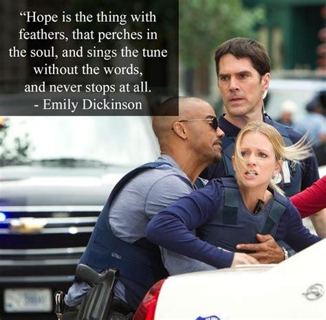 Criminal Minds Quotes   Criminal Minds Season 6 Episode 13 Quotes