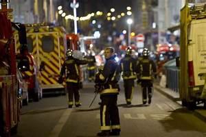 Incendie Paris 15 : paris un incendie fait 5 morts et 57 bless s dans le xxe ~ Premium-room.com Idées de Décoration