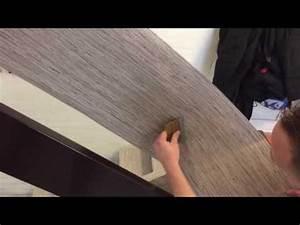 Küchenfronten Reinigen Holz : video ~ Markanthonyermac.com Haus und Dekorationen