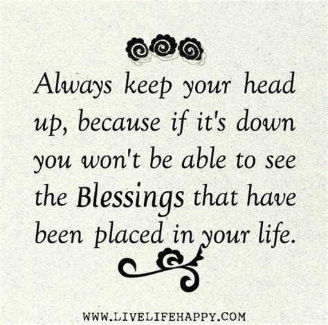Blessings Quotes Inspirational Food Quotes Blessing Quotesgram