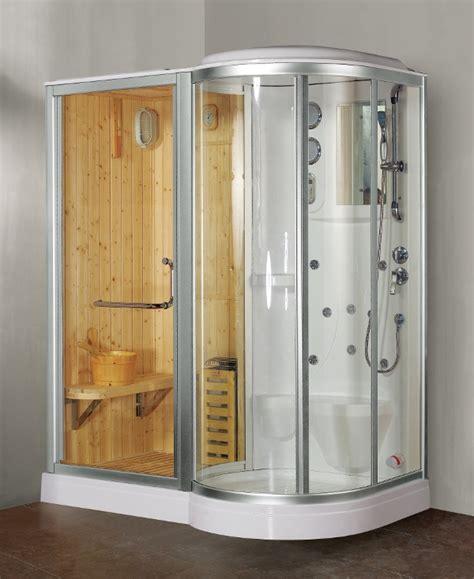 cabina doccia con sauna cabina doccia sauna prezzi oostwand