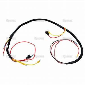 New Ford Main Wiring Harness Fits 8n