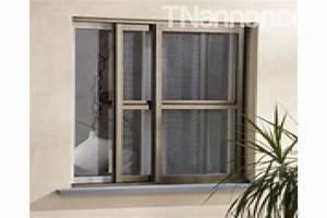 Rideau Fenetre Aluminium : rideau porte fenetre baie vitree aluminium fenetre en ~ Premium-room.com Idées de Décoration