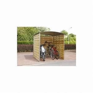 Abri Moto Bois : abri v lo ou moto en bois abri pour v lo et moto 1 80x1 80 abri de v lo en bois ~ Melissatoandfro.com Idées de Décoration