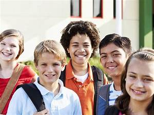 Guiding Our Children Through School Transitions: Middle School