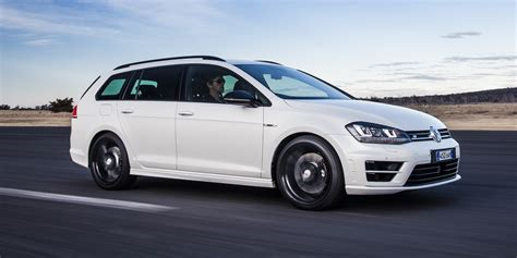 volkswagen golf wagon 2016 volkswagen golf r wagon review photos caradvice