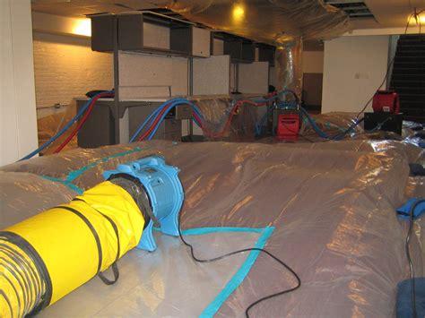 Diy Flooded Basement Cleanup Berg San Decor