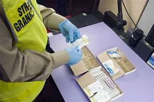 Major Steroid Source In Poland Busted With Help Of United States Dea