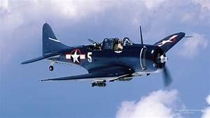 HD WW2 Plane Wallpapers - WallpaperSafari