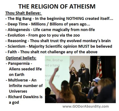 Atheist Vs Christian Meme - am confused which religion gets you to heaven religion nigeria